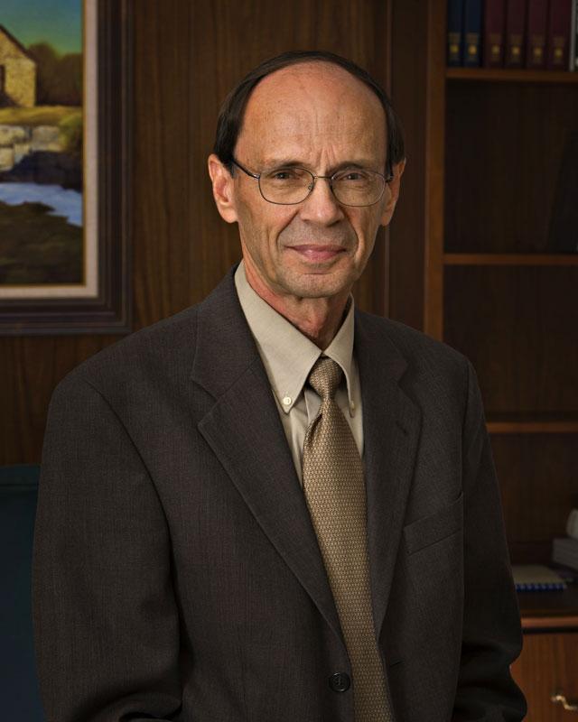 Glen M. Leonard